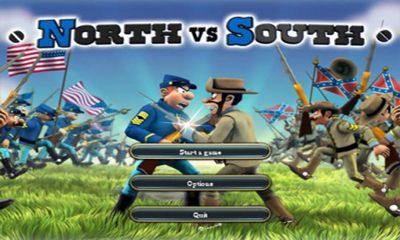 The Bluecoats - North vs South poster