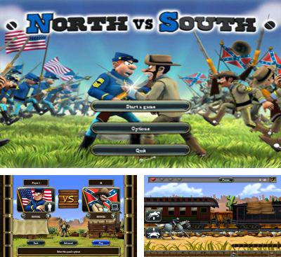In addition to the game Total War Battles: Shogun for Android phones and tablets, you can also download The Bluecoats - North vs South for free.