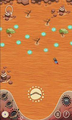 The Boomerang Trail screenshot 5