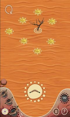 The Boomerang Trail screenshot 1