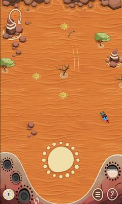 The Boomerang Trail screenshot 2