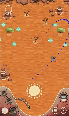 The Boomerang Trail screenshot 3