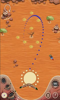 The Boomerang Trail screenshot 4