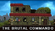 The brutal commando APK