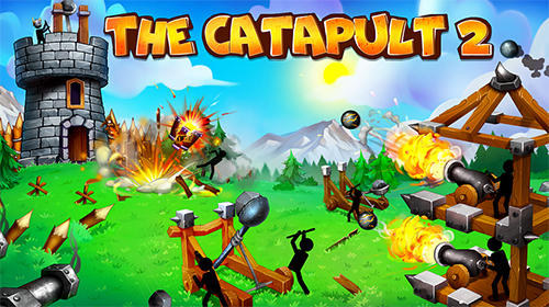 The catapult 2 poster