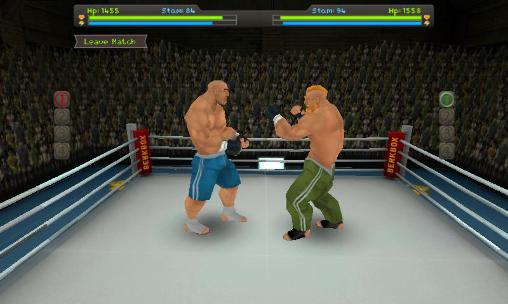 The champions of thai boxing league screenshot 3