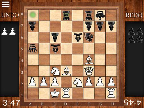 The chess screenshot 2
