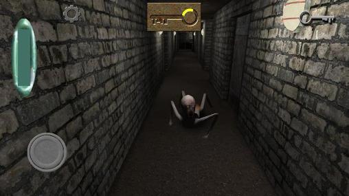 The child of Slendrina screenshot 2