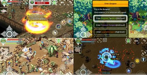 Kostenloses Android-Game Die Chroniken von Chroisen 2. Vollversion der Android-apk-App Hirschjäger: Die The chronicles of Chroisen 2 für Tablets und Telefone.