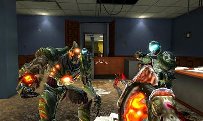 Download The Conduit HD Android free game.