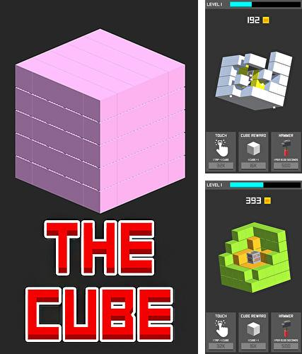 The cube by Voodoo
