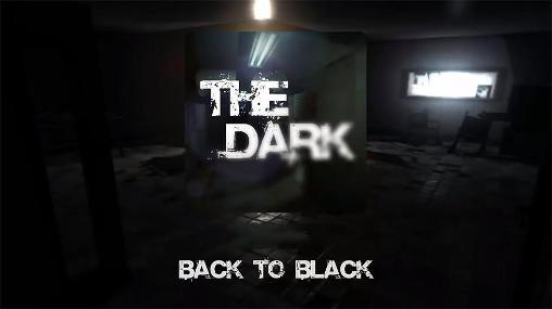 The dark: Back to black обложка