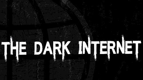 The dark internet poster