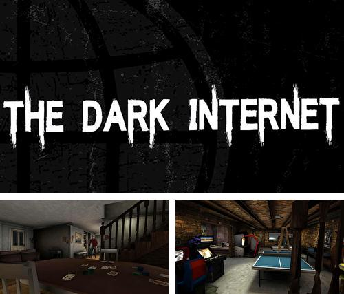 The dark internet