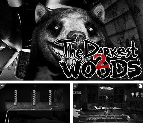 The darkest woods 2