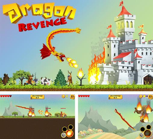 The dragon revenge