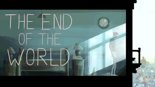 The end of the world обложка
