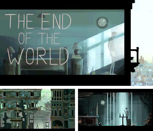 In addition to the game The Silent Age for Android phones and tablets, you can also download The end of the world for free.