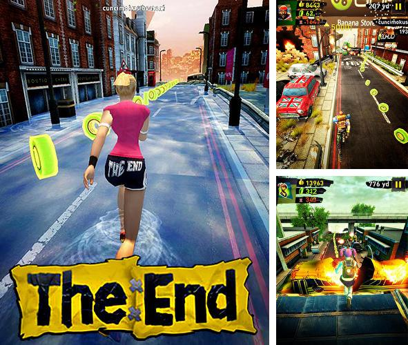 The end run: Mayan apocalypse