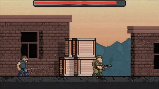 The expendables: Recruits screenshot 1