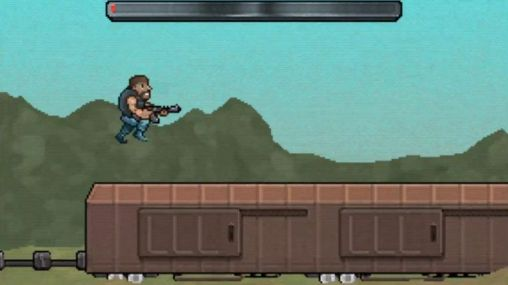 The expendables: Recruits screenshot 2