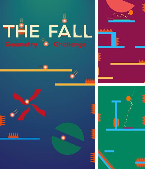 The fall: Geometry challenge
