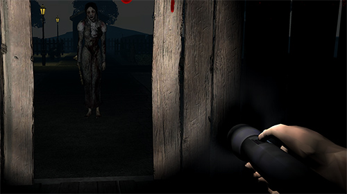 The fear 3: Creepy scream house horror game 2018