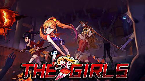 Descargar The Girls Zombie Killer Para Android Gratis El Juego