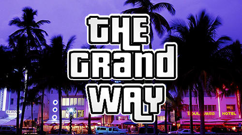 The grand way