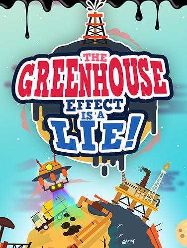 The greenhouse effect is a lie!