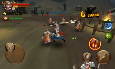 Download Cryptic Kingdoms Android free game.
