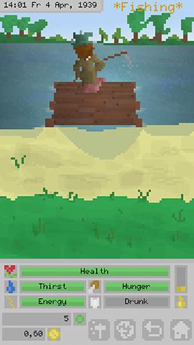 The hobo: Idle clicker screenshot 5