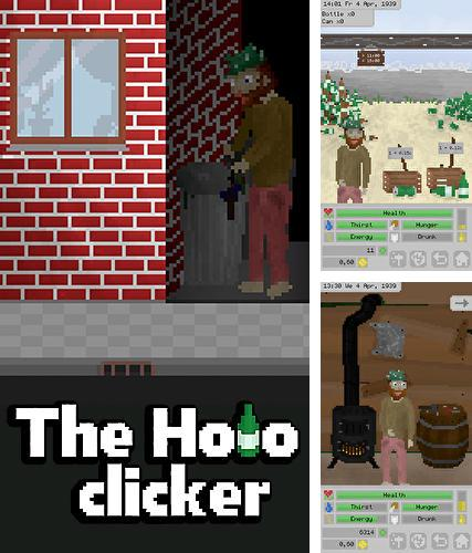 The hobo: Idle clicker