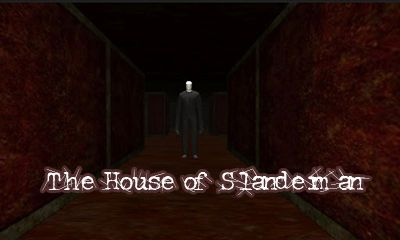 The house of Slenderman
