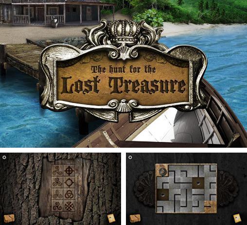 lost treasures играть играть