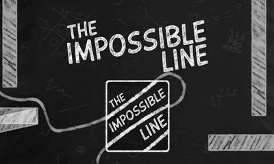 The Impossible Line poster