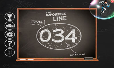 The Impossible Line screenshot 1