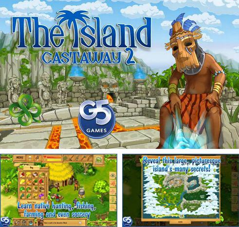 In addition to the game Youda Survivor for Android phones and tablets, you can also download The island: Castaway 2 for free.