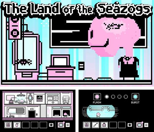 The land of the seazogs