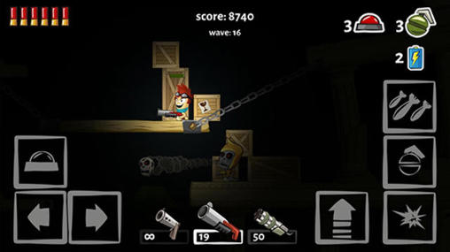The last of worms screenshot 3