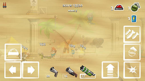 The last of worms screenshot 4