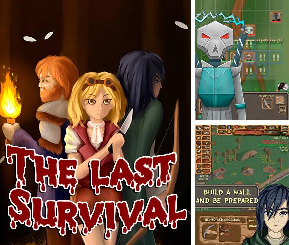 The last: Survival