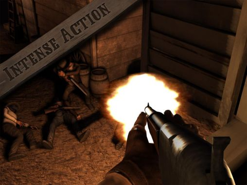 The lawless screenshot 1