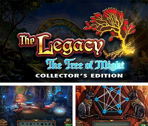 The legacy: The tree of might. Collector's edition