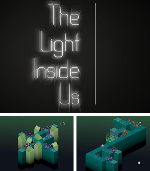 The light inside us