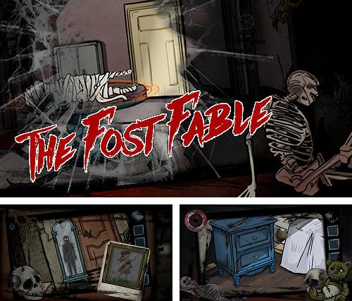 The lost fable: Horror games
