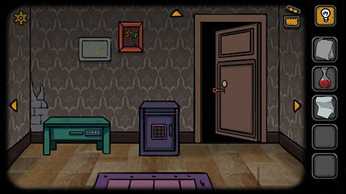 The lost paradise: Room escape картинка из игры 3