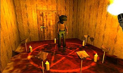 The Lost Souls screenshot 2