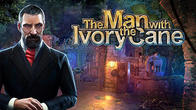 The Man with the ivory cane APK