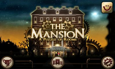 The Mansion A Puzzle of Rooms